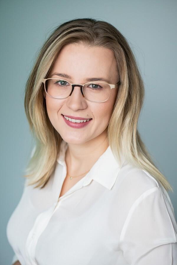 Monika Perkowska