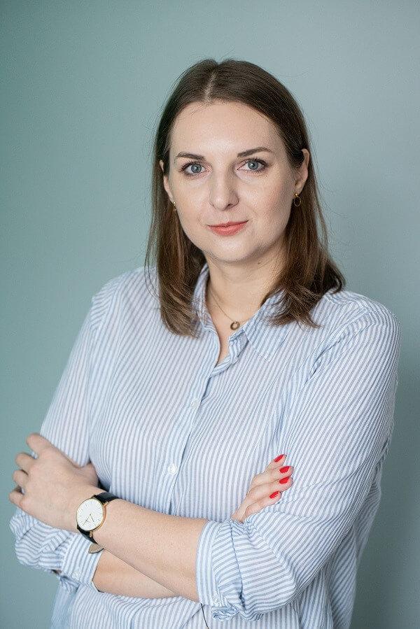 Ewa Włodarczyk