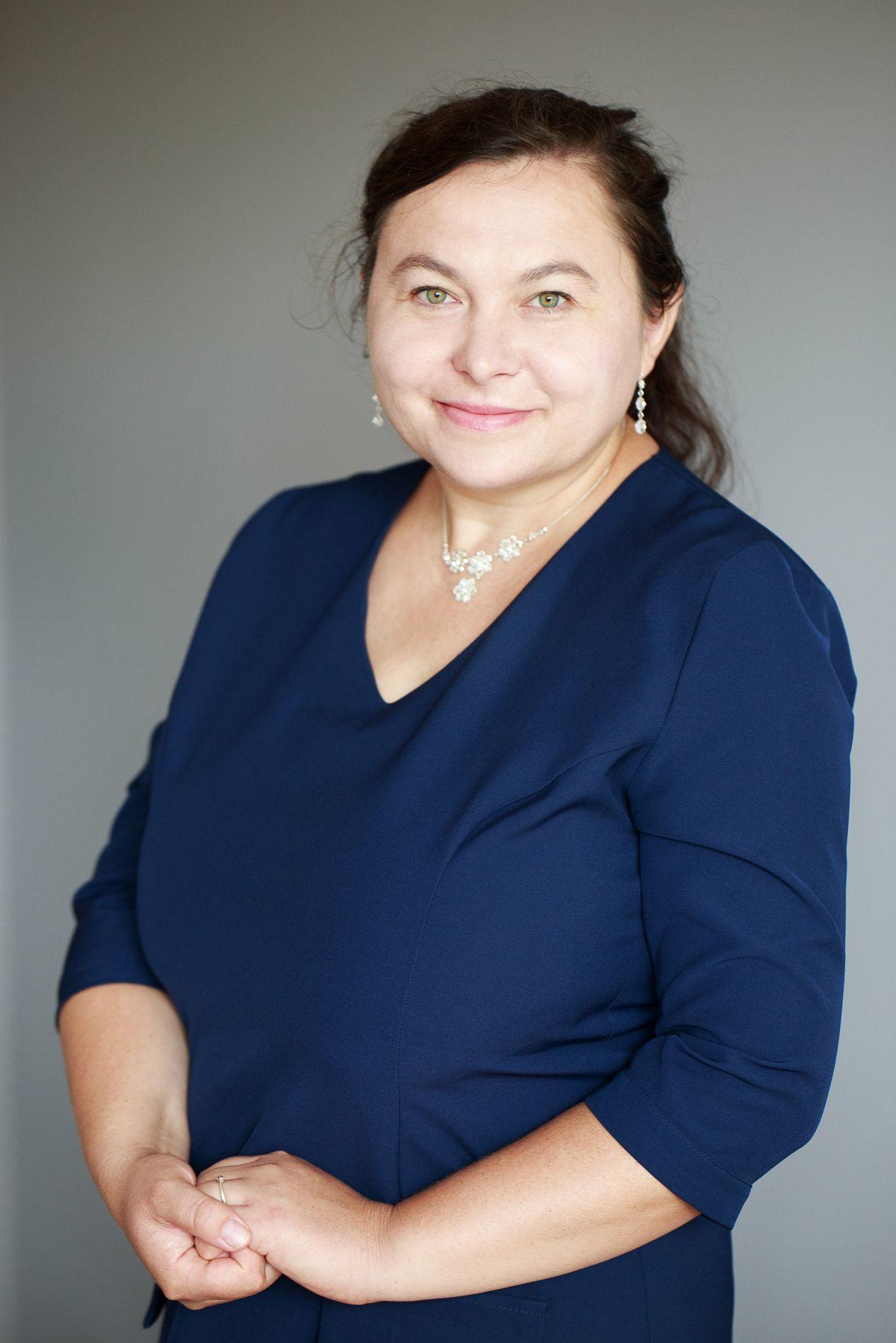 Monika Strzelecka