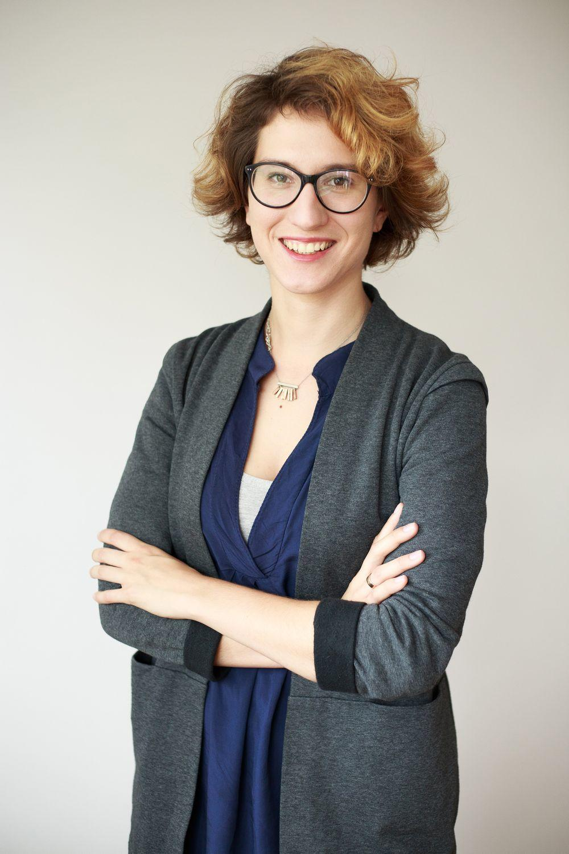 Katarzyna Czajkowska-Łukasiewicz