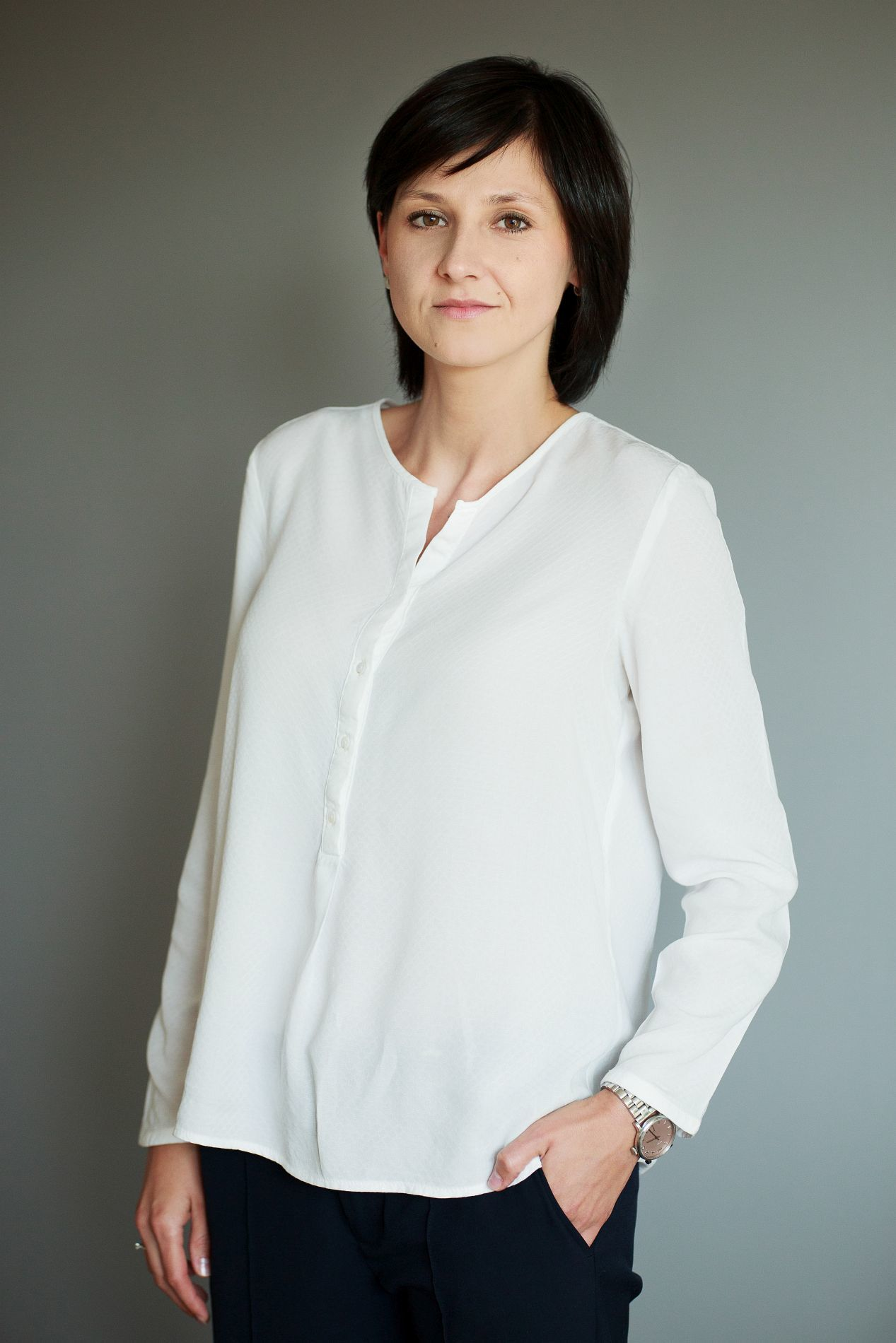 Aneta Jóźwik-Tkaczuk