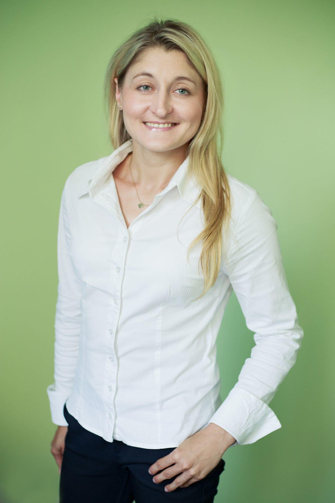 Kamila Jakubowska