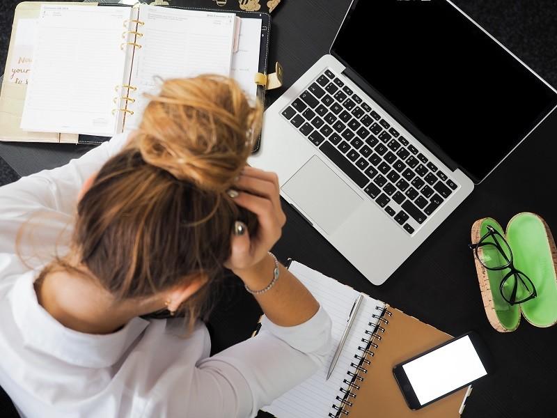 Wypalenie zawodowe – przyczyny, objawy i zapobieganie