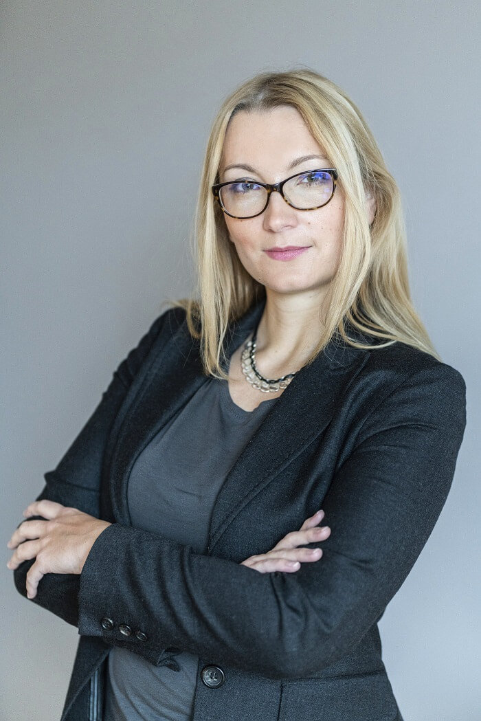 Dr Agnieszka Siedler