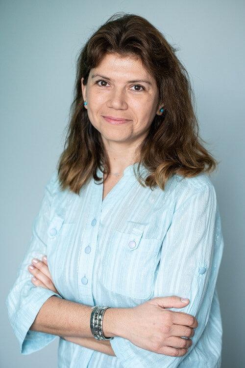 Eliza Giędosz Dymek