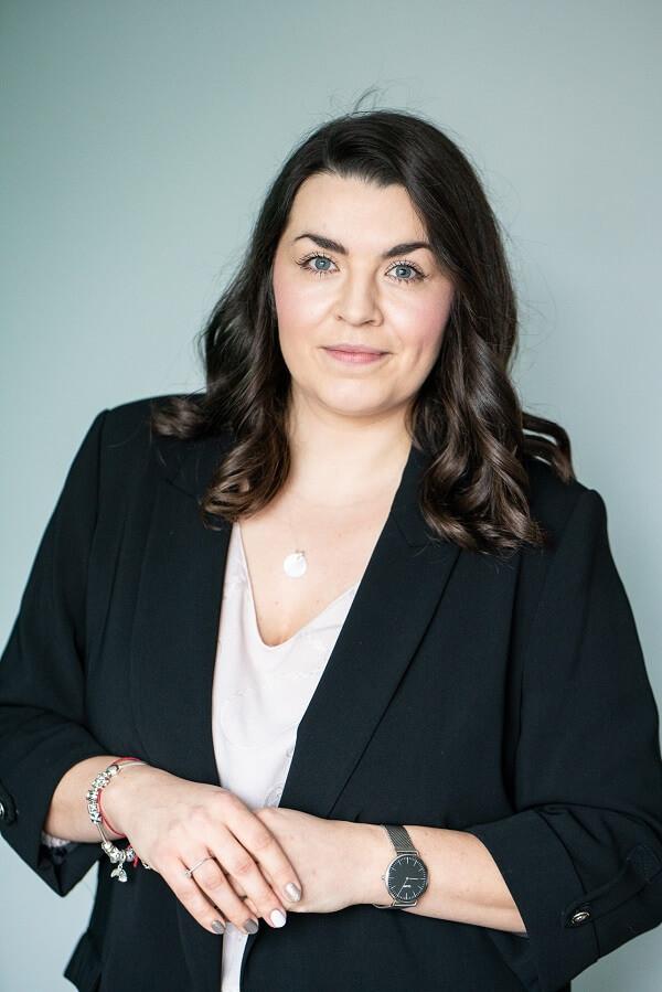Katarzyna Brejnakowska