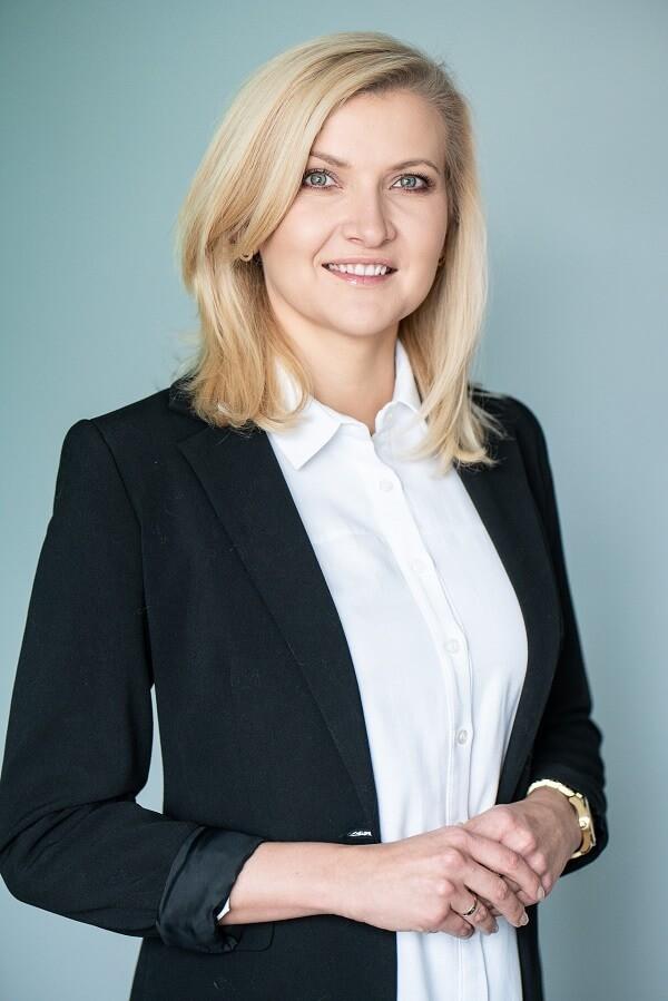 Karolina Urbańska-Cieślak