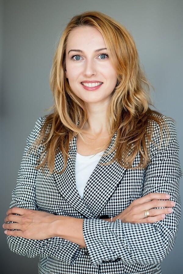 Joanna Cieślak