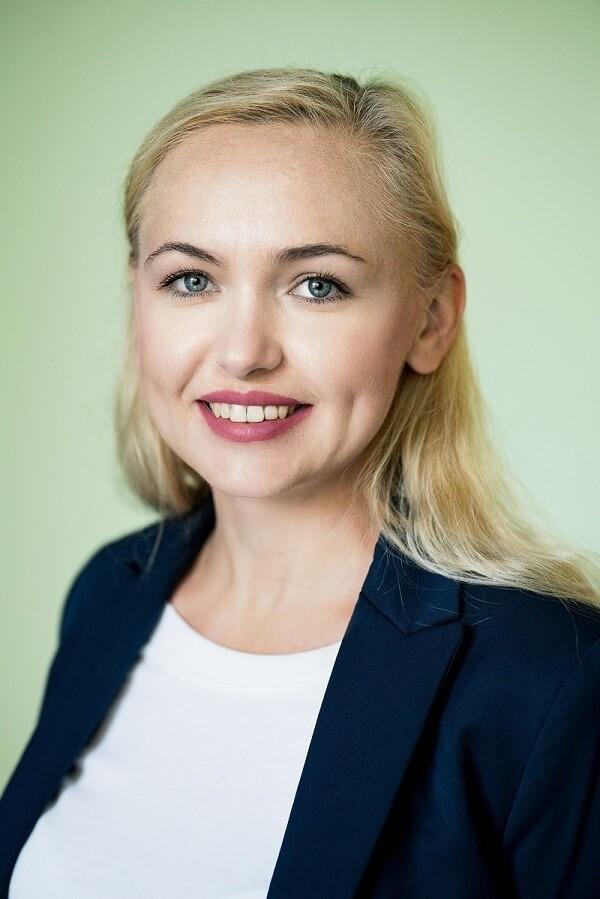 Izabela Marchwińska