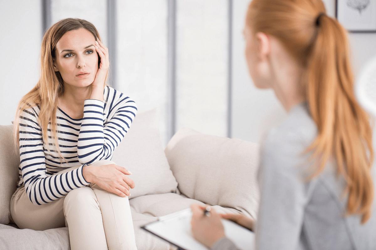 Psycholog – pierwsza wizyta, jak zacząć psychoterapię.
