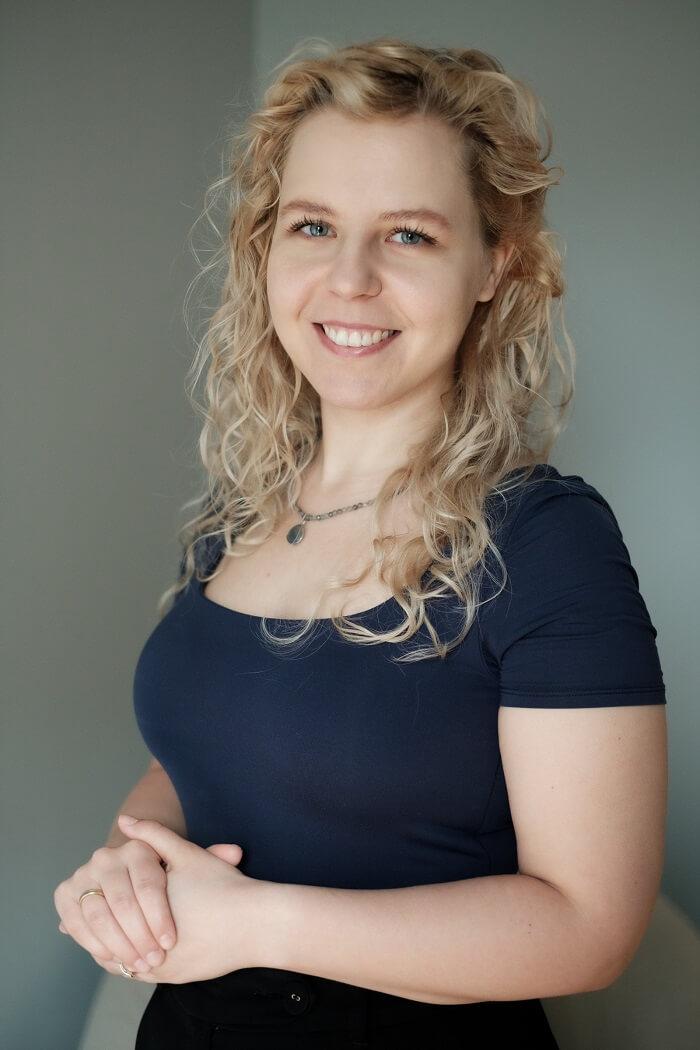 Weronika Kłakulak Torba