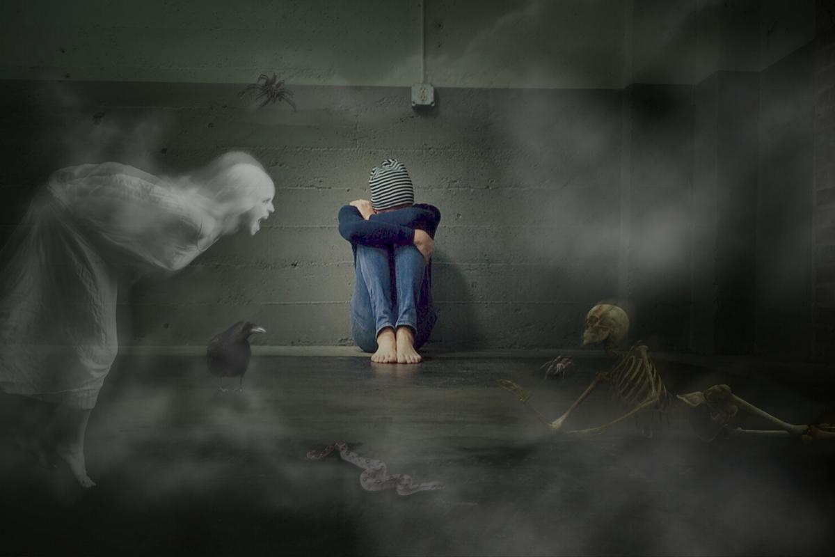 zaburzenia lękowe, przyczyny, rodzaje, leczenie