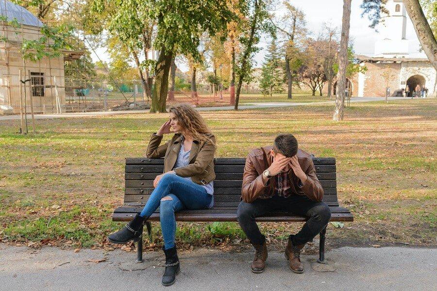 Kłótnie w związku – Jak postępować?
