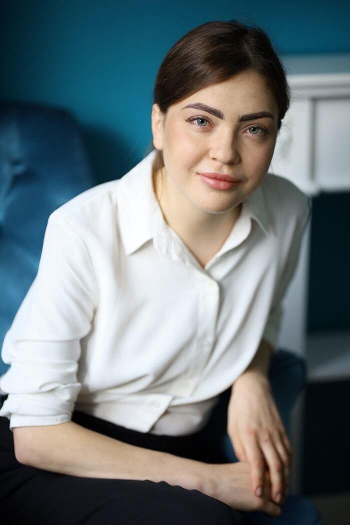 Julia Malicka