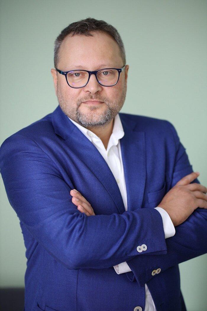 Łukasz Modzelewski