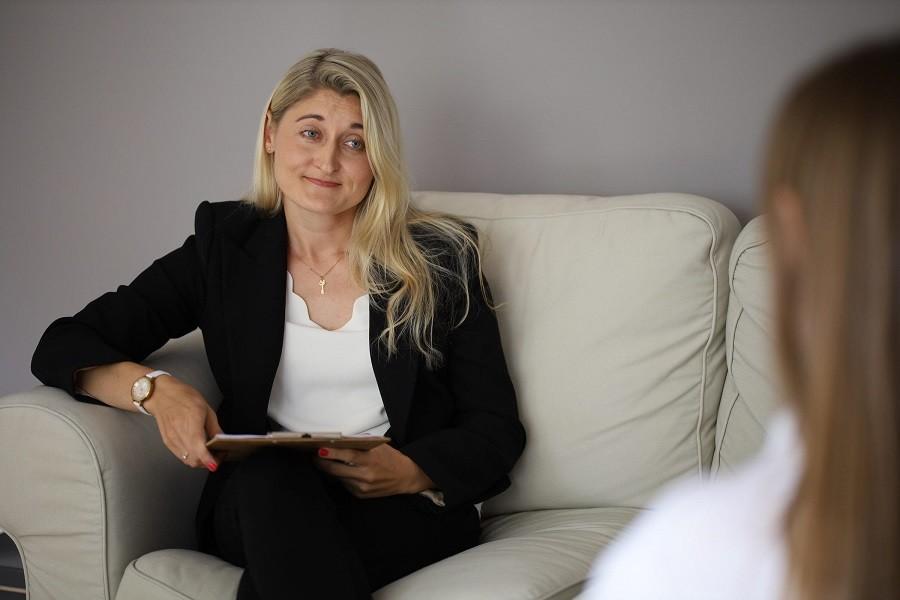 Jak wygląda wizyta u psychologa