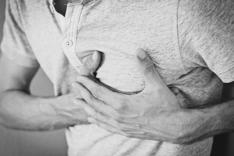 Nerwobóle w klatce piersiowej – Jak sobie radzić