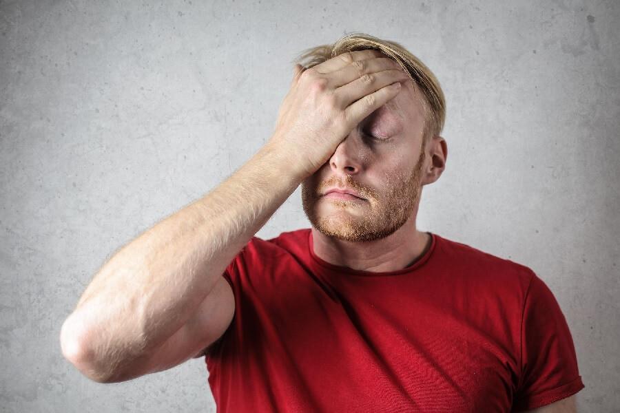 Zmęczenie psychiczne – Jak sobie radzić