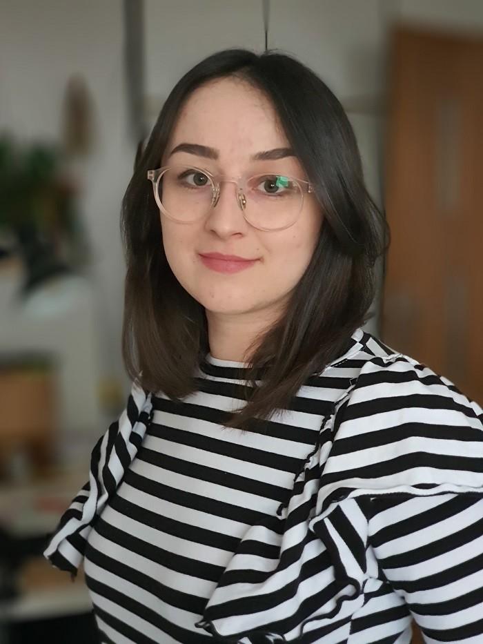 Magdalena Wac