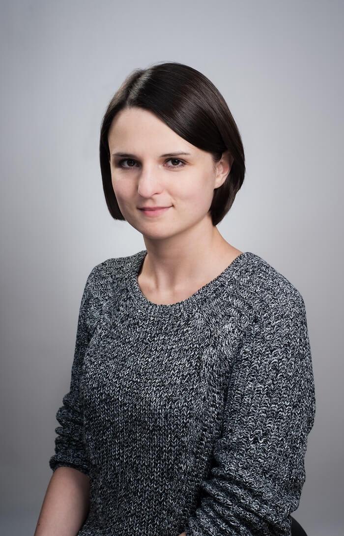 Izabela Bojarska