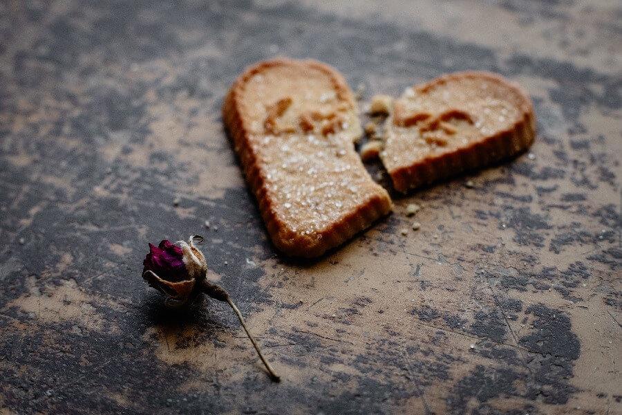 Jak wyleczyć złamane serce