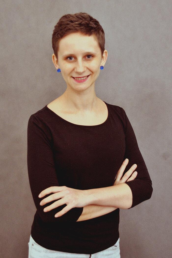 Marta Siepsiak
