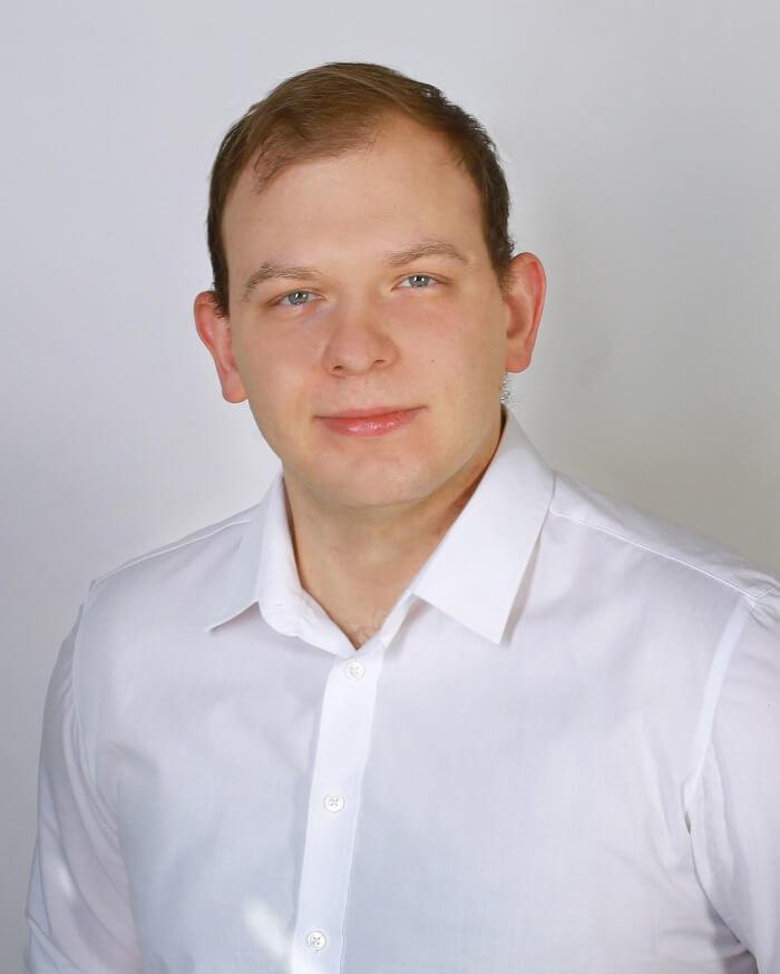 Hubert Jaroszewski
