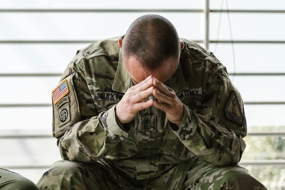 Zespół Stresu Pourazowego PTSD