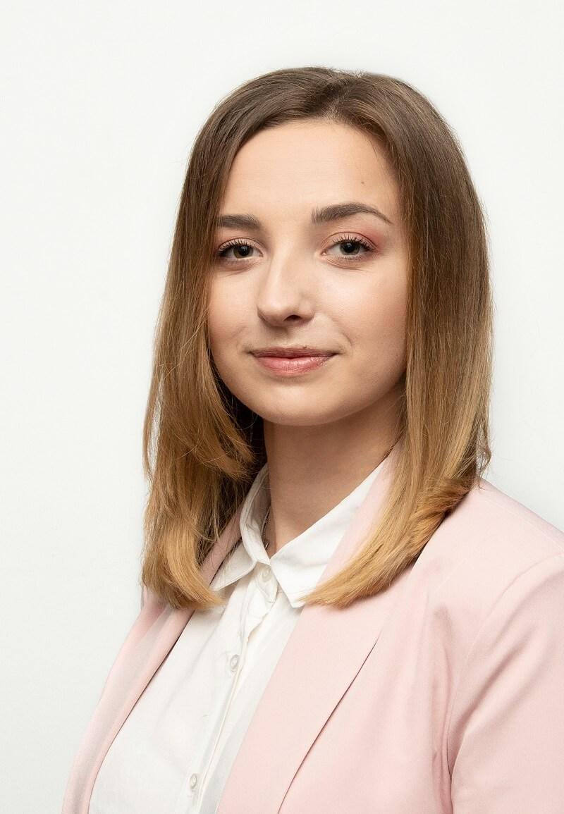 Klaudia Andrzejczak